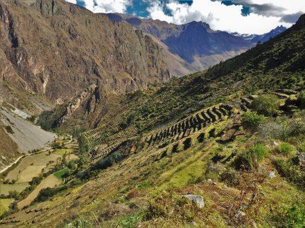 Pumacarca hike